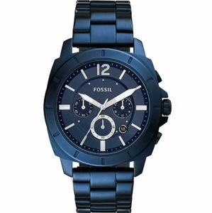 Fossil Men's Privateer Sport Stainless Steel watch